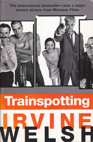 The book of myself a do it yourself autobiography in 201 questions trainspotting by irvine welsh solutioingenieria Images